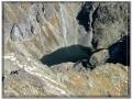 Karová kotlina vzniká dôsledkom hlbokej ľadovcovej erózie
